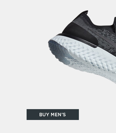 Nike Epic React shoe black 1 eng