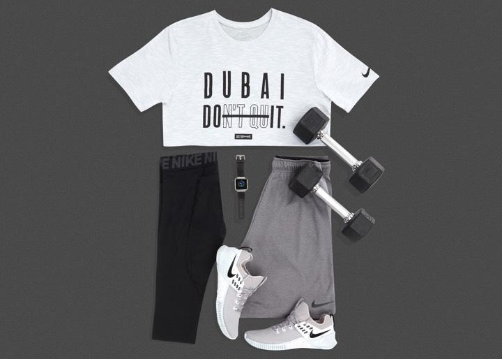 رياضة رمضان, دبي، ابوظبي، الامارات