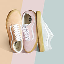Sneaker of the Week: Vans Gum Old Skool