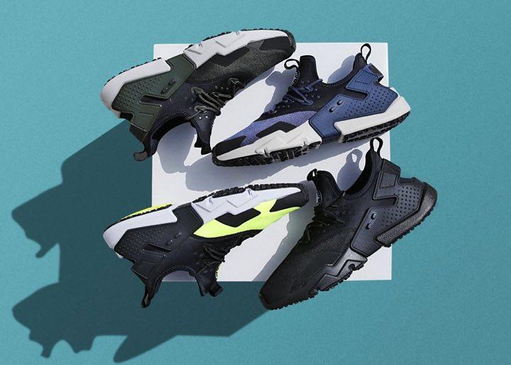 Nike Shoes, Dubai, UAE
