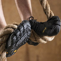 Find Your Feet With Vibram