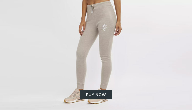 GYM KING JENNER JOGGERS