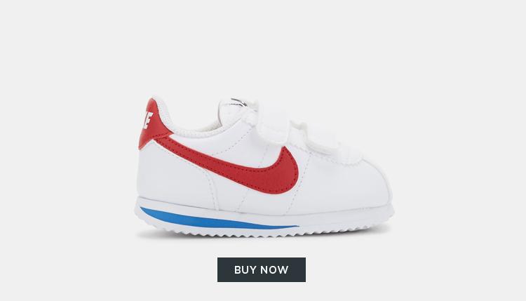 Nike Cortez Basic Toddler UAE