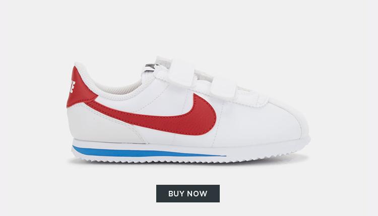 Nike Classic Cortez preschool english