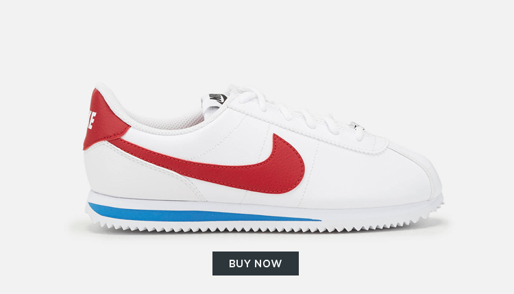 Nike Classic Cortez Junior English