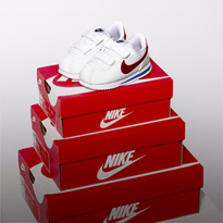Nike Cortez For The Family