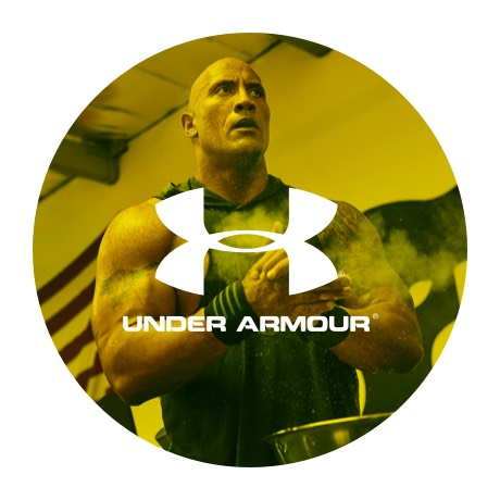 UNDER ARMOUR Riyadh, Jeddah, KSA