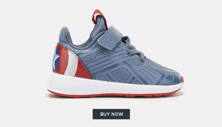 adidas Marvel shoe