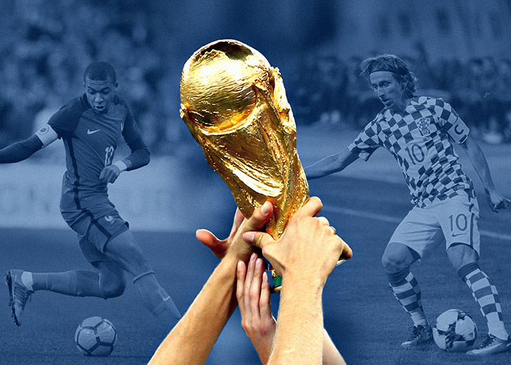 WORLD CUP 2018,