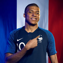 Vive La France! Congratulations to France, the World Cup 2018 Winners!