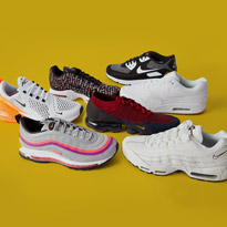 Talkin' About My Generation- Which Nike Air Max Are You?