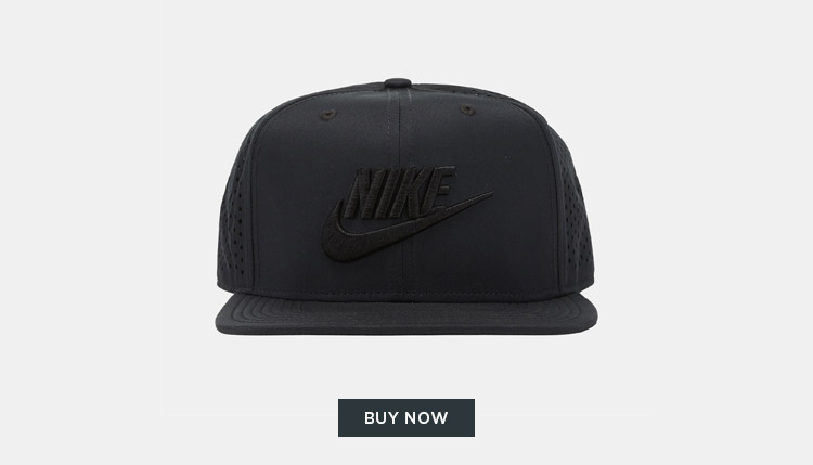 sun protective Nike cap
