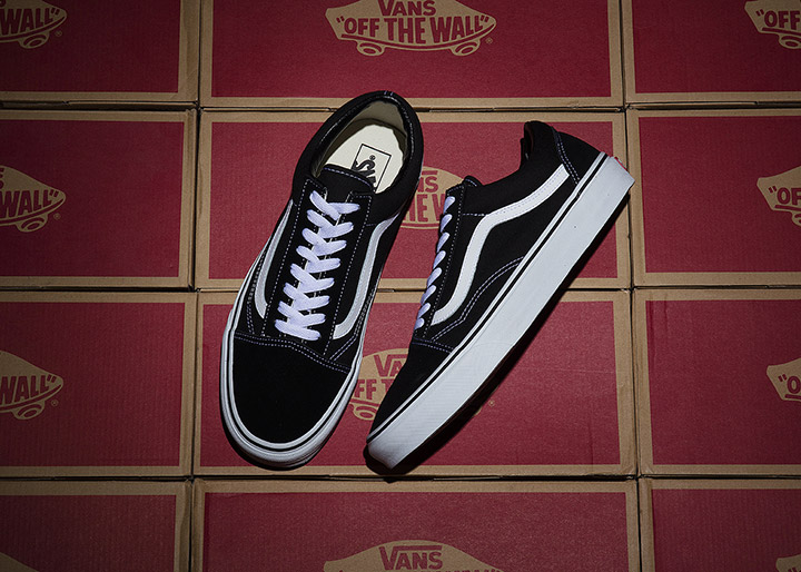 VANS OLD SKOOL COLLECTION,