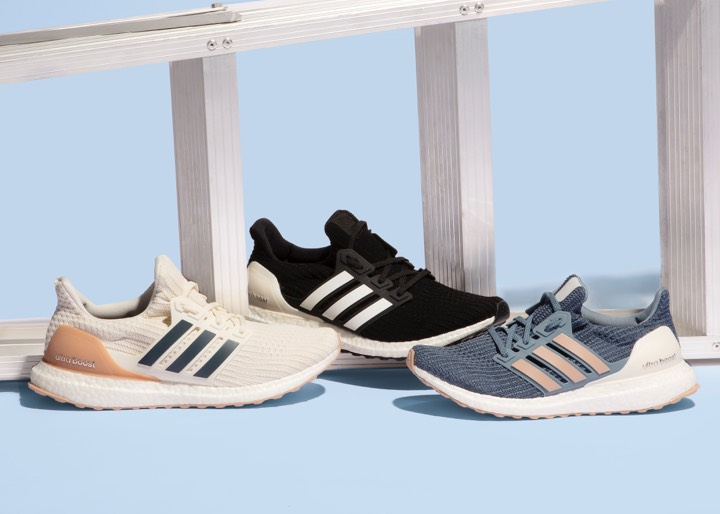 ADIDAS ULTRABOOST DNA SHOES,
