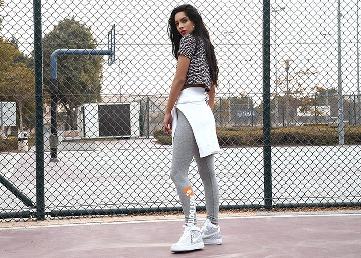 Nike Clothing, Dubai, UAE