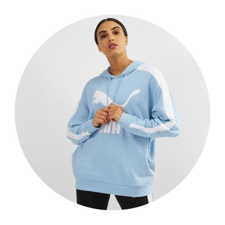 ملابس رياضية للنساء, الرياض، جدة، السعودية