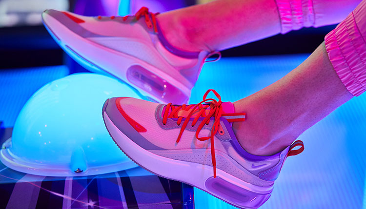 Nike Women's Air Max Dia