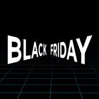 TICK, TOCK! BLACK FRIDAY 2019 IS ABOUT TO DROP