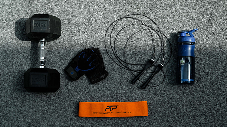 Fitness Equipment for Workout