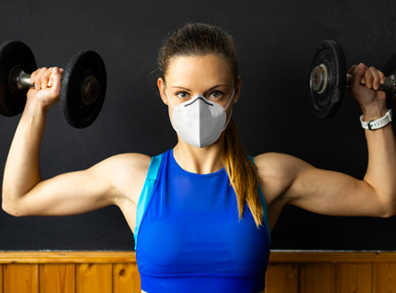BACK TO THE GYM? HERE ARE 7 POST-LOCKDOWN TIPS