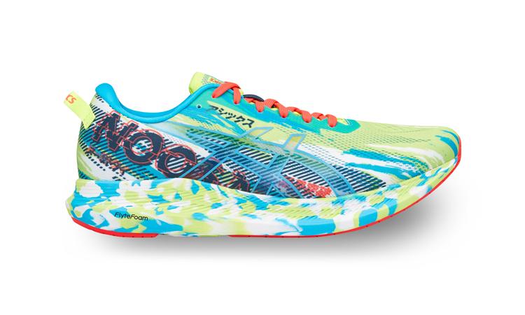 ASICS GEL-NOOSA 13 Best running shoes 2021 - SSS blog