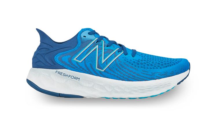 NEW BALANCE 1080 Best running shoes 2021 - SSS blog