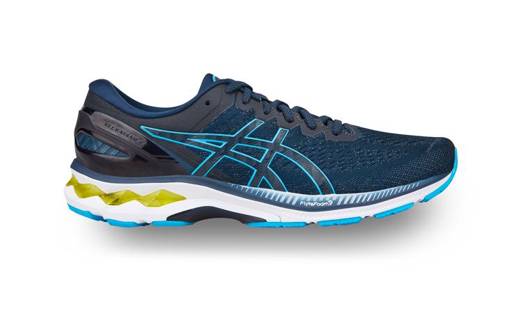 ASICS GEL-KAYANO 27 Best running shoes 2021 - SSS blog