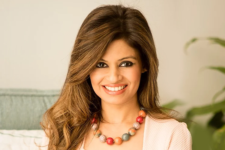 Mitun De Sarkar, Clinical Dietitian and Founder of Simply Healthy