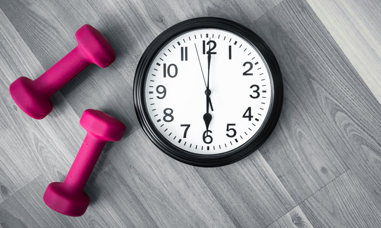 Ramadan Gains: Working Out While Fasting