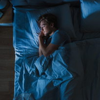 Sleep Disorders? Here's 4 Effective Solutions To Curb Insomnia